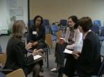Professional women's mentoring Forum